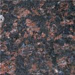 Stencentralen Sapphire Brown granit, polerade plattor 30.5x61cm