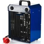 Värmefläkt 9 kw JO-EL Heat Blower 9KW