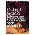 One hundred years of solitude (Pocket, 2000)