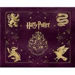 Harry Potter: Hogwarts Deluxe Stationery Set (Inbunden, 2015)