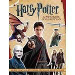 Harry Potter: A Sticker Collection (Häftad, 2011)