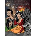 Sagan om isfolket Böcker Sagan om Isfolket - Sol Angelica (Häftad, 2016)