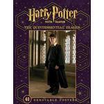 Harry Potter Poster Collection (Övrigt format, 2012)