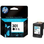 Bläckpatroner HP 301 (Black)