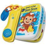 Toys Vtech Baby Splash & Sing Bath Book