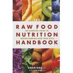 The Raw Food Nutrition Handbook (Pocket, 2015)