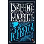 Klassiker Böcker Rebecca (Pocket, 2015)