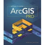 Getting to Know ArcGIS Pro (Pocket, 2016)