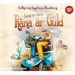 Låna är silver, råna är guld (Ljudbok MP3 CD, 2014)