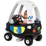 Ride-On Cars Little Tikes Patrol Police Car