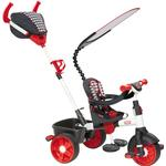 Ride-On Cars Little Tikes 4-in-1 Trike Sports Edition