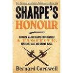 Äventyr Böcker Sharpe's Honour (Storpocket, 2012)
