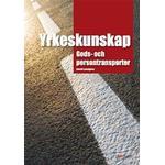 Board book Böcker Yrkeskunskap Gods- och persontransporter, faktabok (Board book, 2013)