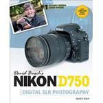 David Busch's Nikon D750 (Pocket, 2015)