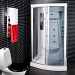 Duschkabin Arrow Shower 6030 Duschkabin 1150x850mm