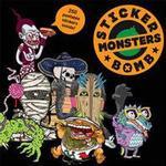 Stickerbomb Monsters (Pocket, 2012)