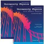 UNIVERSITY PHYSICS 14TH GLOBAL EDITION (Storpocket, 2015)