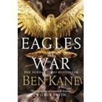 Äventyr Böcker Eagles at War (Pocket, 2015)