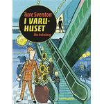 Ture Sventon i varuhuset (E-bok, 2013)