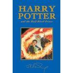 Harry Potter and the Half-Blood Prince (Inbunden, 2005)