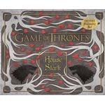 Game of Thrones - House Stark Deluxe Stationery Set (Övrigt format, 2015)