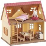 Doll Accessories Sylvanian Families Cosy Cottage Starter Home