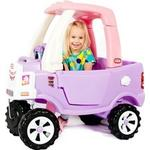 Ride-On Cars Little Tikes Cozy Truck Princess