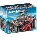 Toys Playmobil Hawk Knights Castle 6001