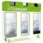 Tillbehör SodaStream Trio 3x1L