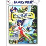 Barn dvd Filmer Ferngully - The last rainforest (DVD)