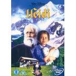 Heidi dvd Filmer Heidi (DVD)