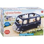 Doll Vehicles Sylvanian Families Bluebell Seven Seater