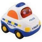 Toy Car Vtech Toot Toot Drivers Police Car