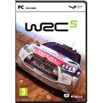 Rally spel ps3 PC-spel WRC 5: FIA World Rally Championship
