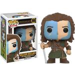 Toys Funko Pop! Movies Braveheart William Wallace