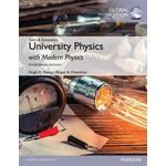 University Physics with Modern Physics, Global Edition (Häftad, 2015)