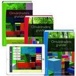 Omvårdnadens grunder Böcker Omvårdnadens grunder - paket: (bok + digital produkt) (Flexband, 2014)
