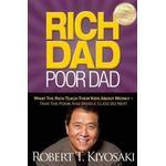Rich Dad Poor Dad (Pocket, 2011)