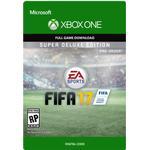 FIFA 17 Super: Deluxe Edition