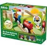 Toys Brio My First Railway Beginner Pack 33727