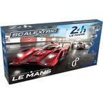 Bilbanebil Scalextric Le Mans Sportbilar Set C1368
