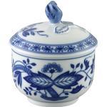 Rosenthal Blau Zwiebelmuster Sockerskål 0.25 L