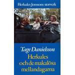 Herkules och de makalösa mellandagarna: Herkules Jonssons storverk (E-bok, 2015)
