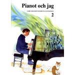 Pianot och jag 2 (Häftad, 2016)