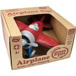 Toy Airplane Green Toys Airplane