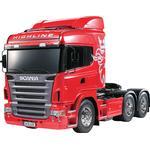 Radiostyrda leksaker Tamiya Scania R620 6X4 Highline RTR 56323