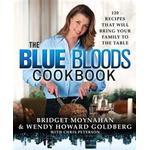 The Blue Bloods Cookbook (Inbunden, 2015)