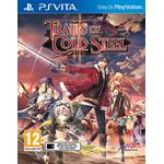 PlayStation Vita-spel The Legend of Heroes: Trails of Cold Steel 2