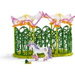 Schleich Stable for Unicorn & Pegasus 42174