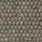 Mattor Hay Peas (80x200cm) Grå